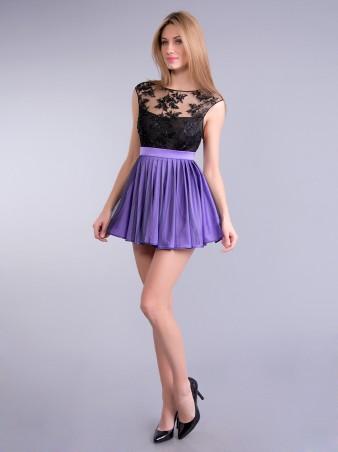 Glamour-VIP: Платье П2105 - главное фото
