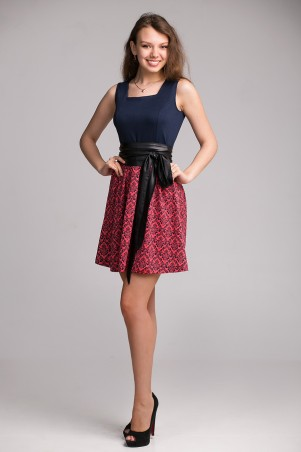 TrikoBakh: Платье 990 - главное фото