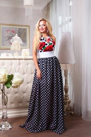 Jadone Fashion: Платье Patricia - главное фото