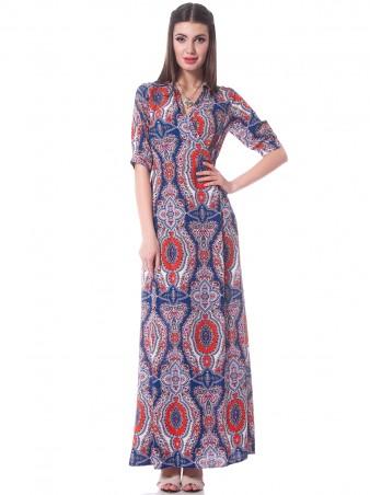 Evercode: Платье 1501 - главное фото