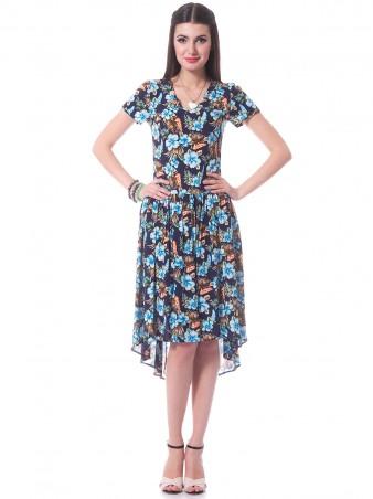 Evercode: Платье 1499 - главное фото