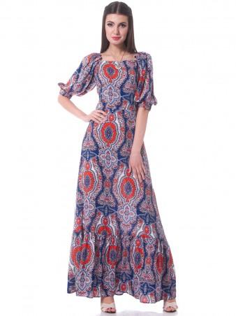 Evercode: Платье 1505 - главное фото