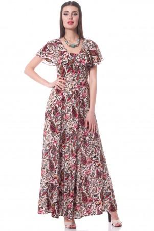 Evercode: Платье 1507 - главное фото