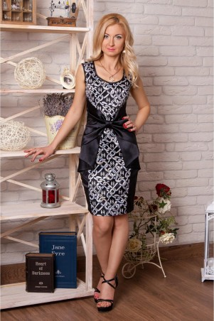 SL-Fashion: Платье 853 - главное фото