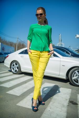 Bisou: Блуза 1246 - главное фото