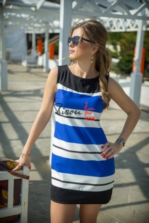 Bisou: Платье 7489 - главное фото