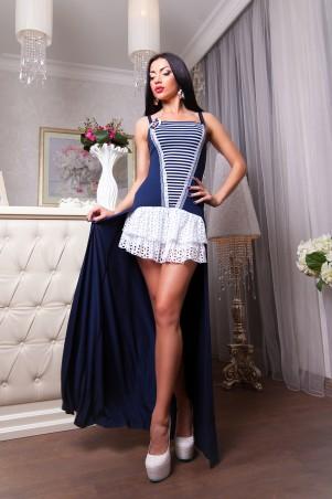 Jadone Fashion: Платье Santana - главное фото