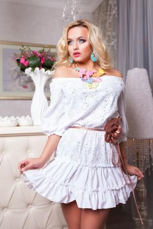 Jadone Fashion: Платье Rose - главное фото