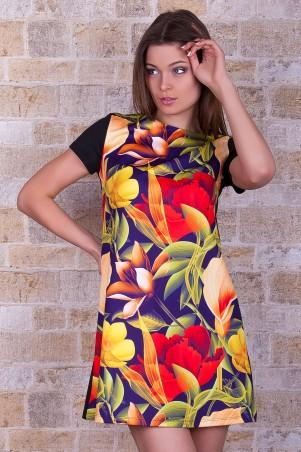 Glem: Платье Кувшинки  Тая-2 к/р - главное фото