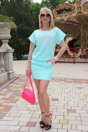 Tales: Платье из прошвы Donna - главное фото