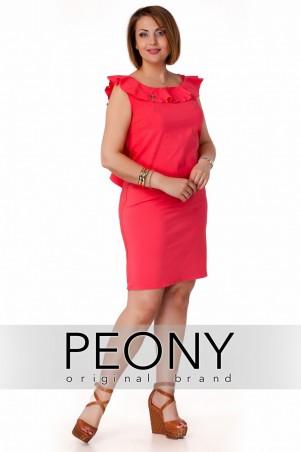 Peony: Платье Ника 070413 - главное фото