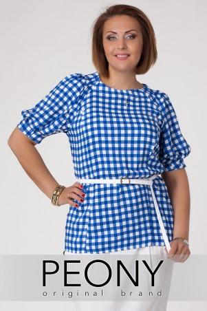 Peony: Блуза Севилья 160415 - главное фото