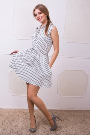 TrikoBakh: Платье 1101 - главное фото