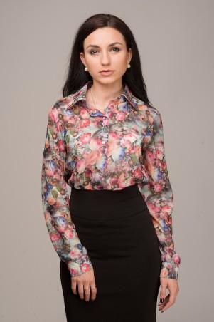 Apart Fashion: Блуза 2003 - главное фото