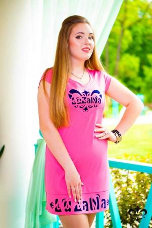 Luzana: Платье Лузана - главное фото