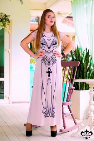 Luzana: Платье Сфинкс - главное фото