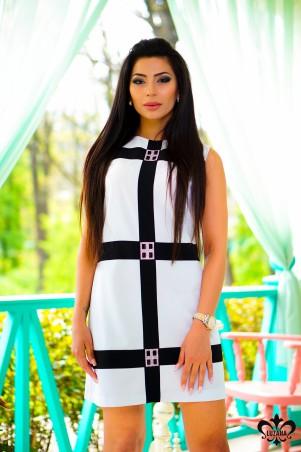 Luzana: Платье Аваланж - главное фото