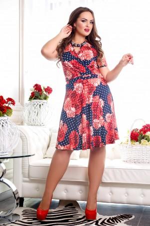 Medini Original: Платье Панчетта A - главное фото