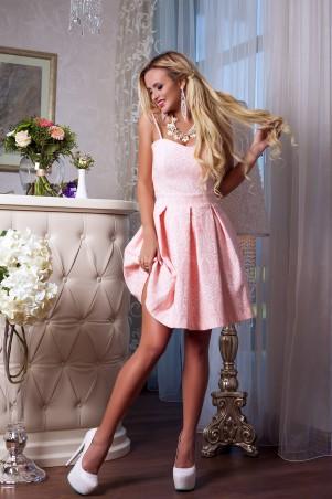Jadone Fashion: Платье Bonjour - главное фото