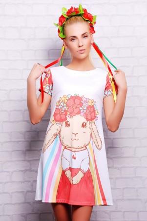 Glem: Платье Зайка  Тая-3 к/р - главное фото