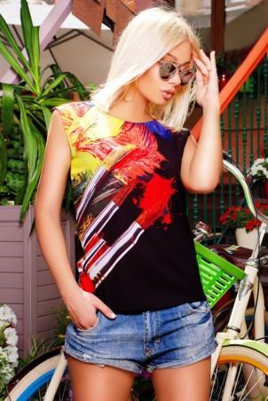 """FashionUp: Футболка """"Classic"""" FB-1133R1 - главное фото"""