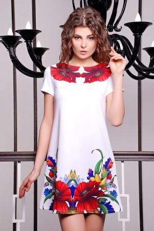 Glem: Платье Маки  Тая-2Б к/р - главное фото