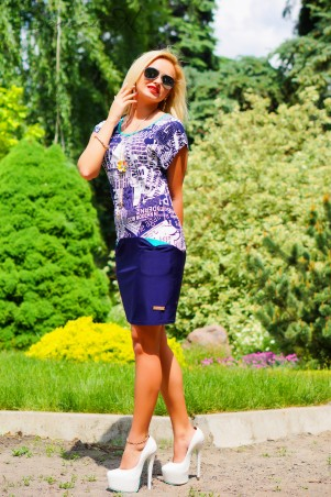 Seventeen: Платье 901 - главное фото