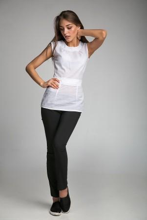 TrikoBakh: Блуза 1108 - главное фото