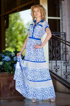 """Vision FS: Платье """"Кэтрин"""" 15540 - главное фото"""