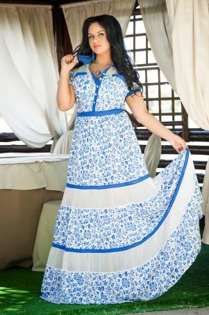 Vision FS: Платье Кэтрин 15540 - главное фото