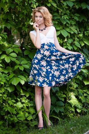 Vision FS: Платье Нинэль 15541 C - главное фото