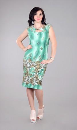 Gold Stream: Платье 94 - главное фото
