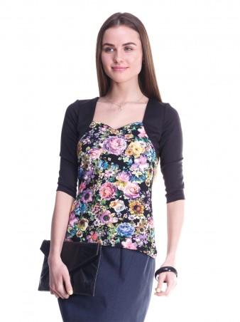 Meggi: Блуза 2118-3 - главное фото