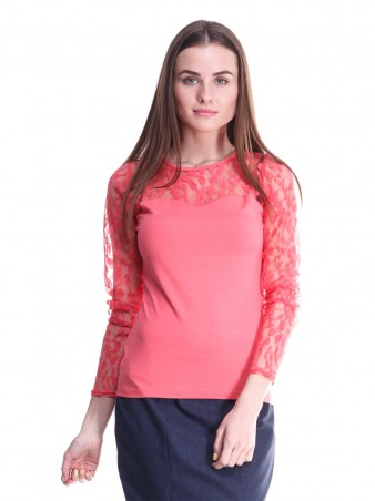 Meggi: Блуза 2002-2 - главное фото