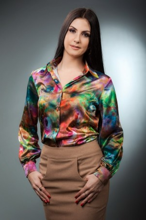 Meggi: Блуза 2006-2 - главное фото
