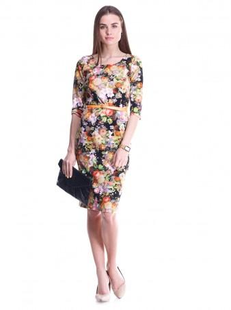 Meggi: Платье 3101-5 - главное фото