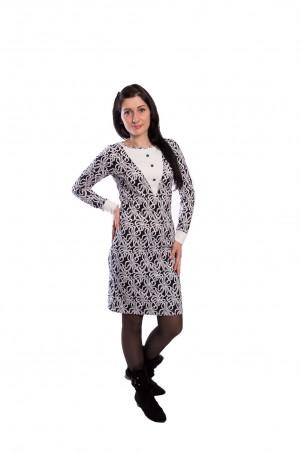 Meggi: Платье 3043-3 - главное фото