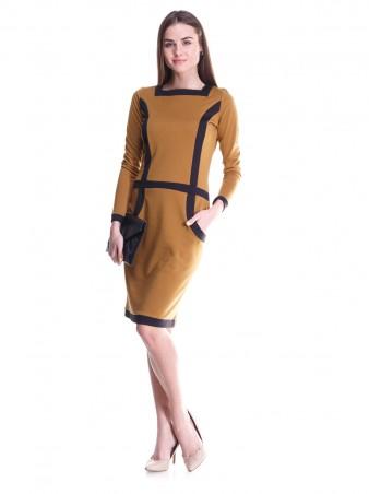 Meggi: Платье 3042-6 - главное фото