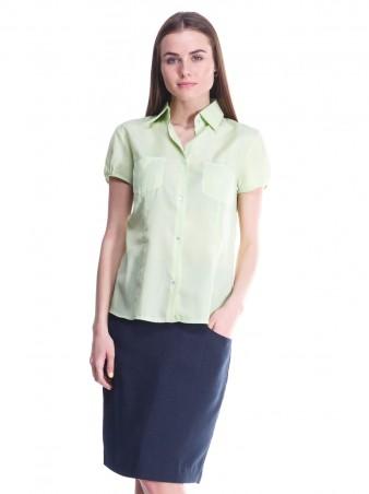 Meggi: Блуза 2215-8 - главное фото
