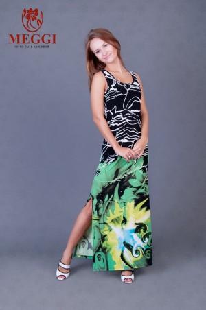 Meggi: Платье П-002 - главное фото