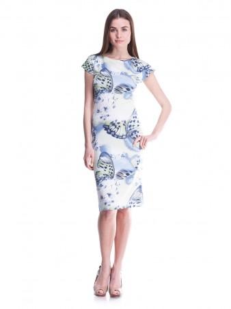 Meggi: Платье 3206-2 - главное фото