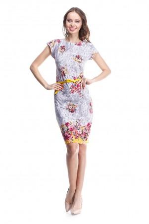 Meggi: Платье 3206-4 - главное фото