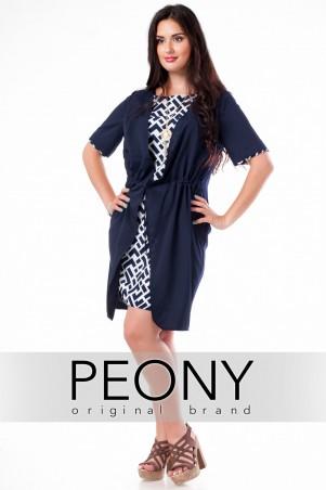 Peony: Платье Сидней 270415 - главное фото