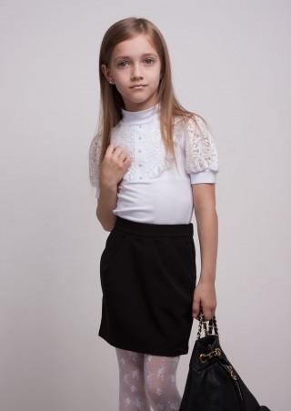 """Sofia Shelest: Гольф """"Ажур"""" В201451 - главное фото"""
