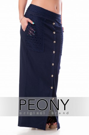 Peony: юбка Брэнда 060515 - главное фото