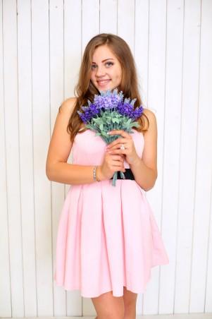 BIBI-Brand: Платье Колокольчик - главное фото