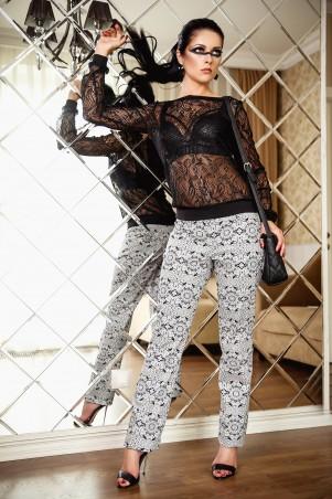 Medini Original: Блуза Кира A - главное фото