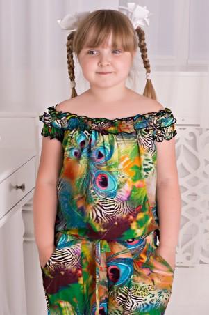 Olis-Style Kids: Костюм Канкан - главное фото