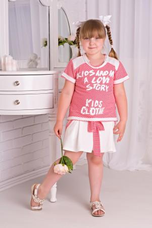 Olis-Style Kids. Костюм. Артикул: Флоренция