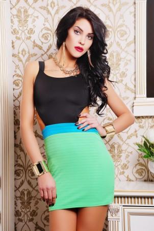 Swirl by Swirl: Платье 71108 - главное фото